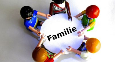 Η Προσωποκεντρική Προσέγγιση στη Θεραπεία Οικογένειας