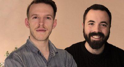 Βιωματικό σεμινάριο προσωπικής ανάπτυξης από τους θεραπευτές: Γεώργιος Φραγκάκης και Βασίλης Σκανδάλης
